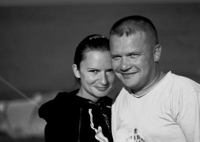 Me and Klara