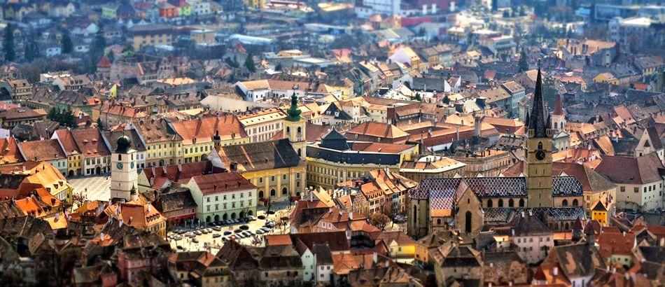Sibiu City Tour Your Guide In Transylvania