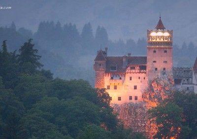 Bran Castle 3