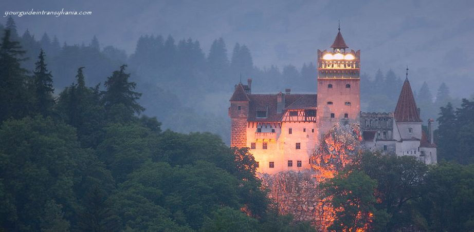 Day Trip To Bran Castle Dracula S Castle Your Guide In