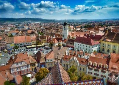 Sibiu---Hermannstadt