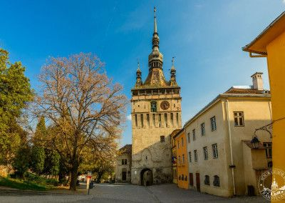 Sighisoara - Your Guide in Transylvania