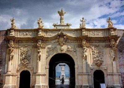 Alba Iulia Gate