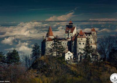 Bran Castle - Istvan Kadar