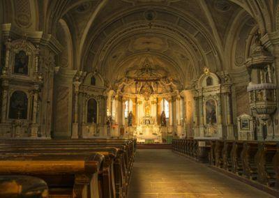 Franciscan-Monastery-Csikszereda