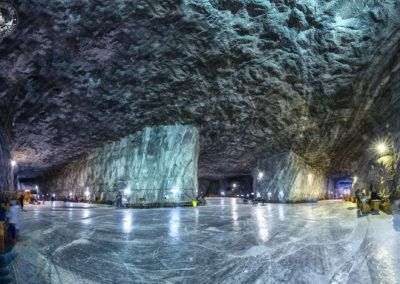 Praid Salt Mine - Danny-Iacob