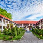 Ortodox Monastery Sighisoara pano