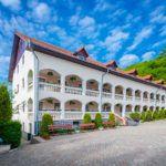 Ortodox Monastery Sighisoara2