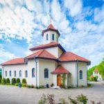 Ortodox Monastery Sighisoara3
