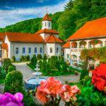 Ortodox Monastery of Sighisoara