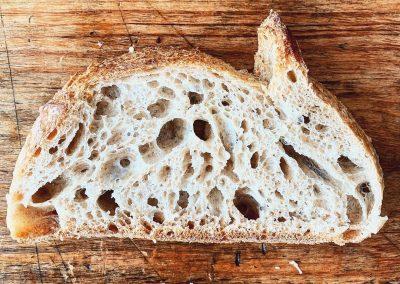 Transylvania -Bread