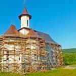 Valea Teilor Monastery