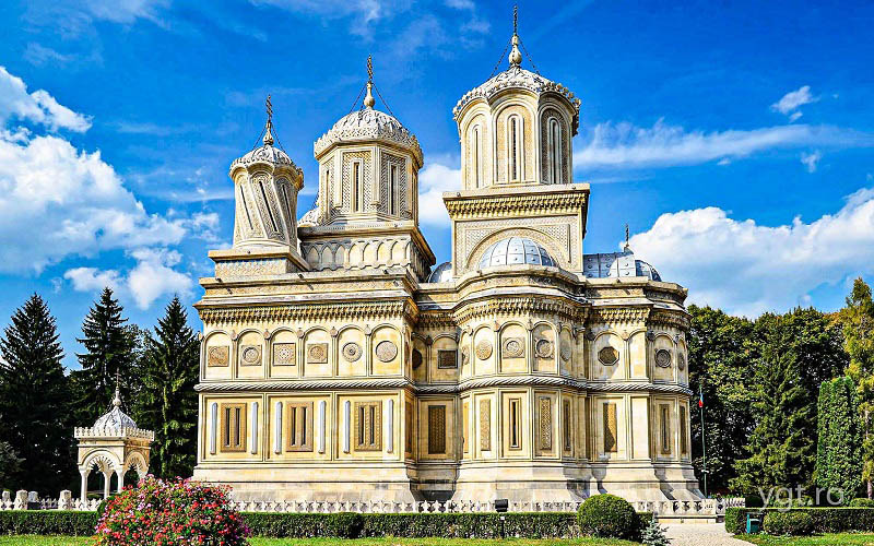 Romania-Orthodox-Tour