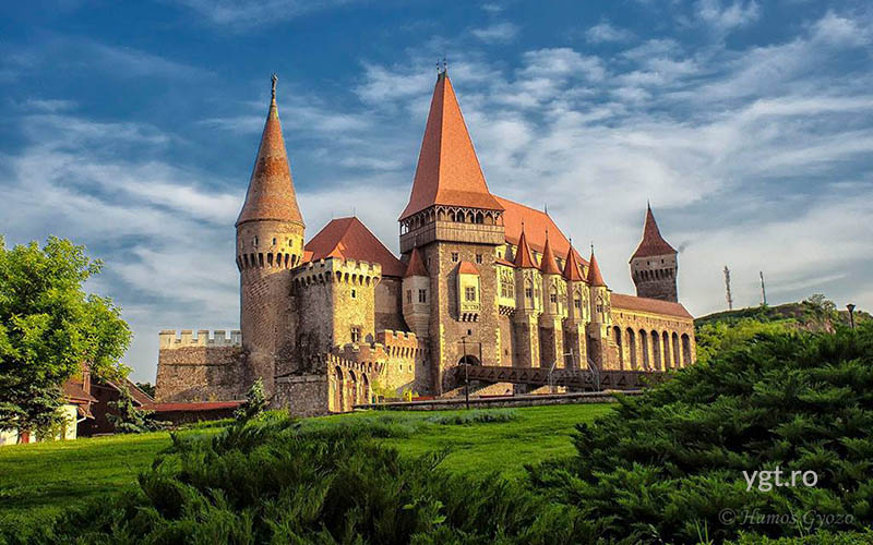 Transylvania 3 Days Tour from Bucharest