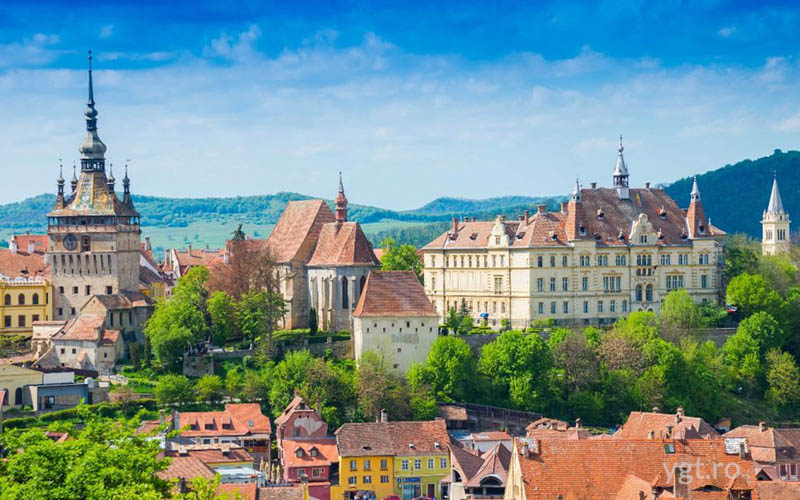 Transylvania-2 days-tour-from-Bucharest