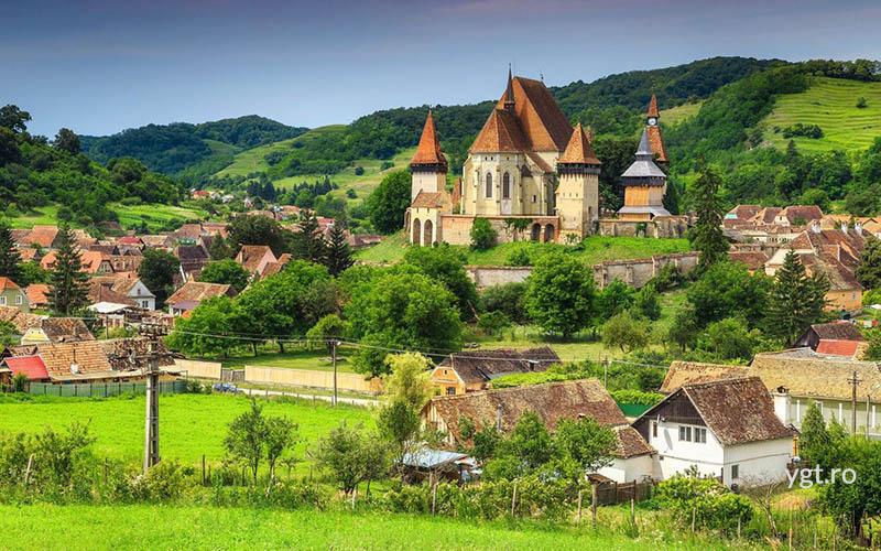 Transylvania-UNESCO_Heritage_Tour