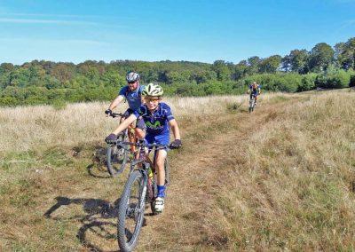 Sighisoara Cycling Tour