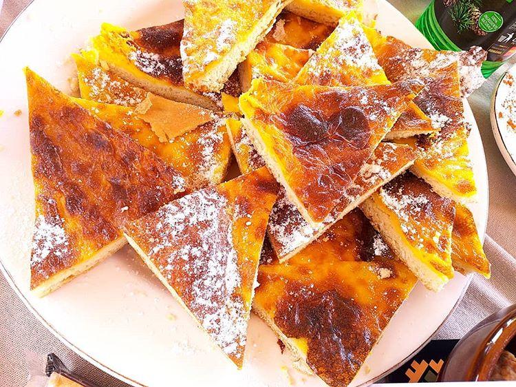 Top 3 traditional Transylvanian cakes