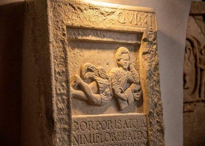 Tomb stone 2